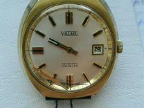 Часы villard automatic