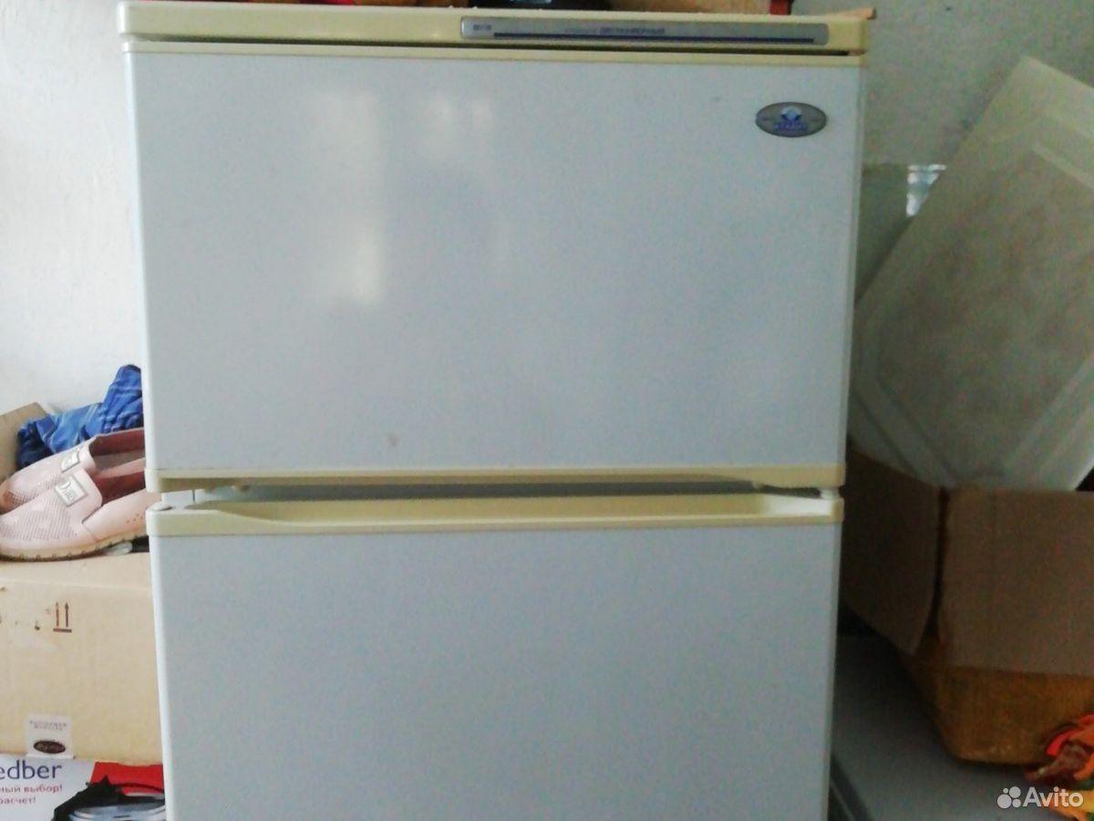 Холодильник атлант нерабочий