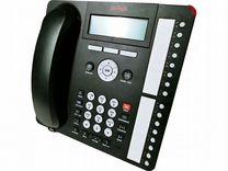 Ип телефон avaya 1616-i бу