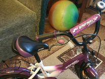 Детский велосипед Safari Proff