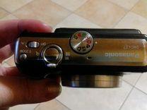 Фотоаппарат Panasonic Lumix DMC LZ7