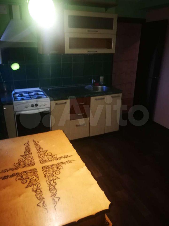 2-к квартира, 35 м², 1/2 эт.  89630242550 купить 3
