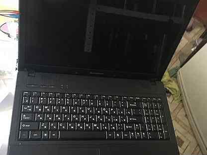 Lenovo B570 бизнес ноутбук 4-e Ядра Intel core i5