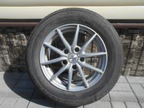 Продажа комплекта колес в сборе