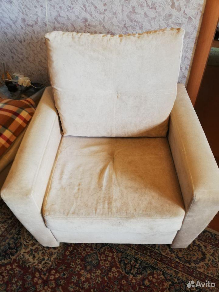 Кресло Vental Дубай Vilvet Lux 22 беж  89992700187 купить 2