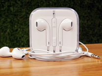 Наушники Apple EarPods с разъёмом 3.5 мм