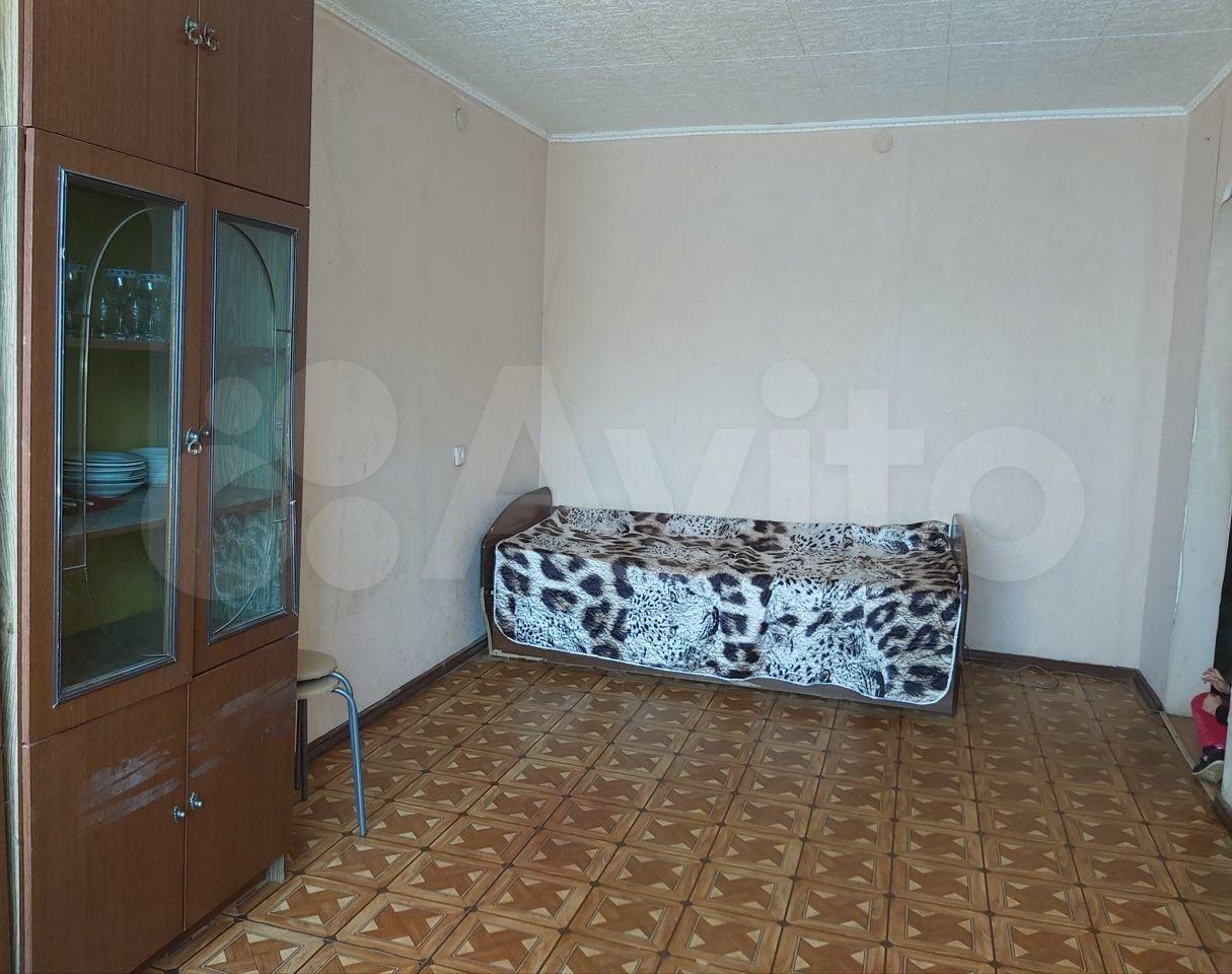 1-к квартира, 30 м², 1/5 эт.  89877808369 купить 4