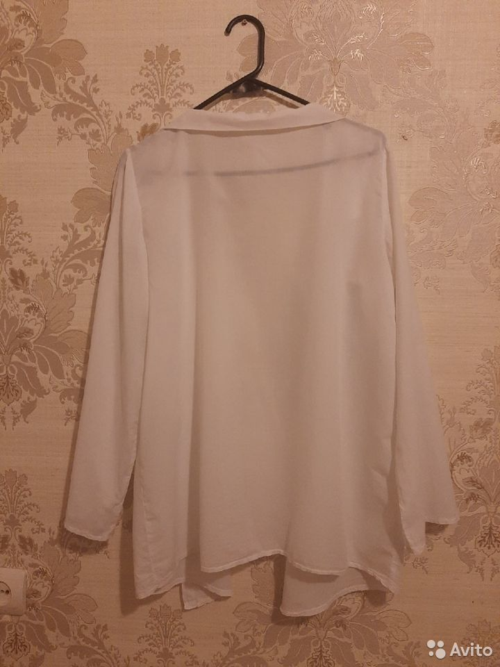 Белая рубашка 89997709315 купить 2