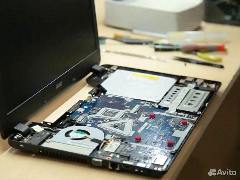 Ремонт компьютеров Ремонт ноутбуков  89964554480 купить 5