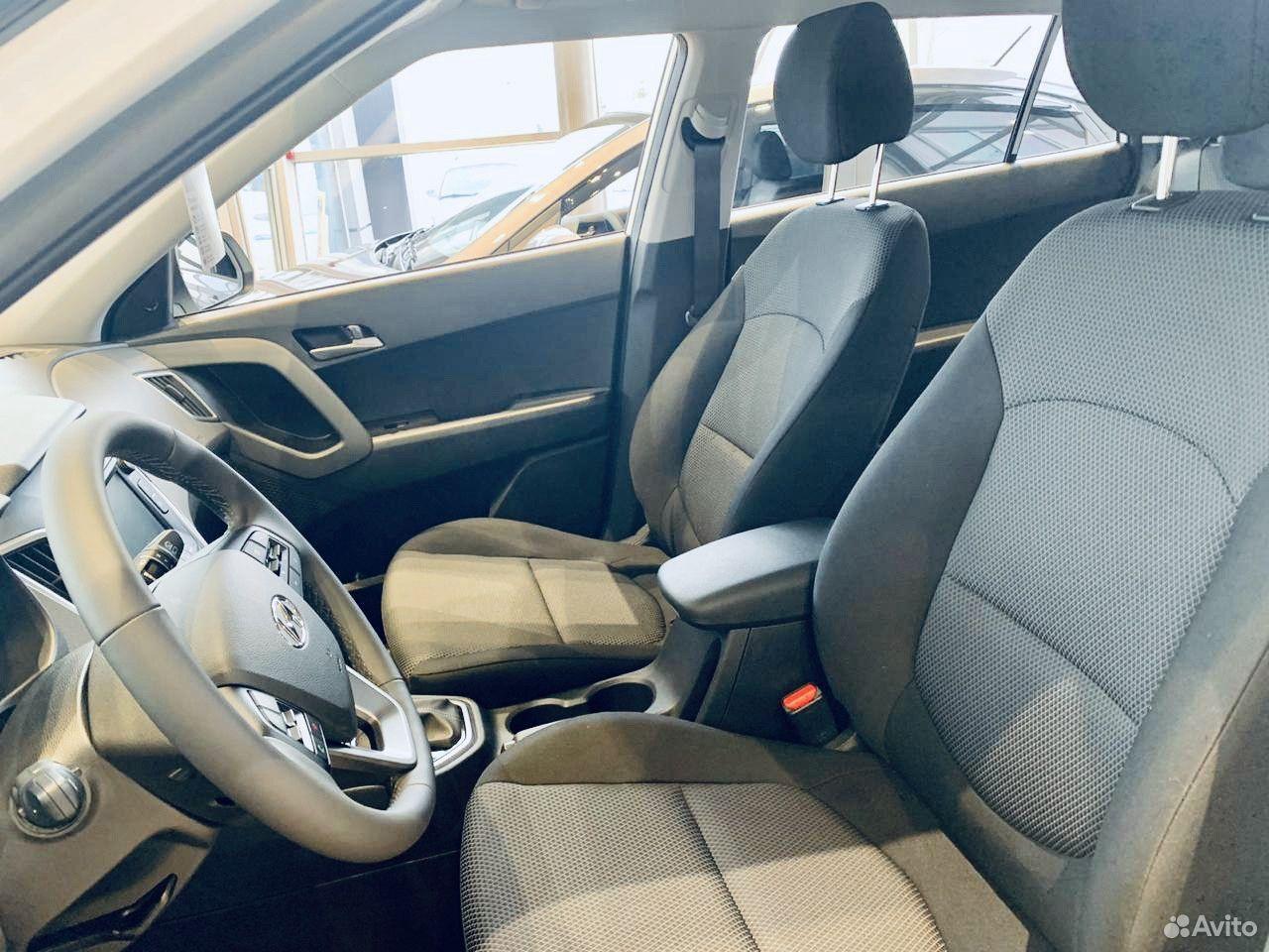 Hyundai Creta, 2020  89133308137 купить 7