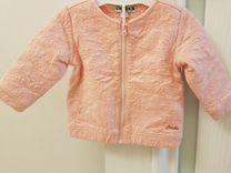 Летняя курточка — Детская одежда и обувь в Новосибирске
