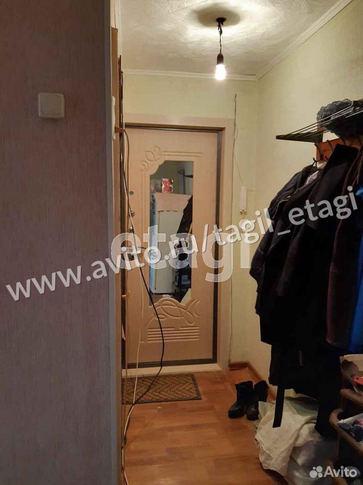 2-к квартира, 42.3 м², 5/5 эт.  89321291737 купить 7