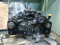 Продажа двигатель EJ204