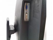 """Монитор 22"""" SAMSUNG SyncMaster 2243BW — Товары для компьютера в Вологде"""