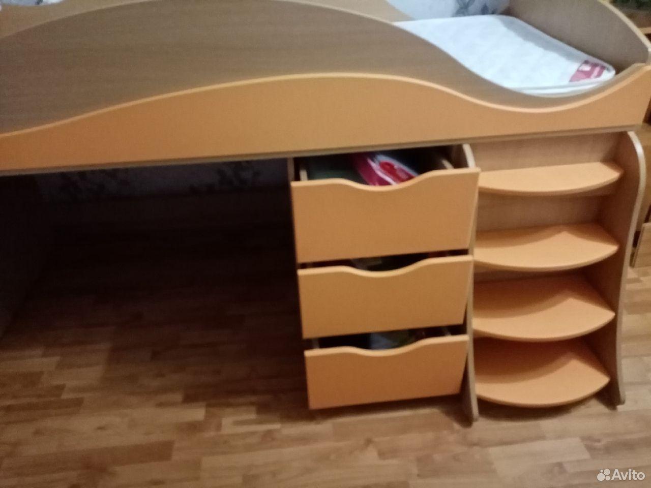 Кровать  89503085813 купить 2