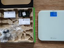 Электронные весы Prestigio Smart Body Mass Scale