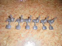 Винтажные советские колки для гитары