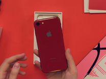 iPhone 8, 256GB, Красный