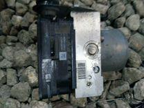 Шкода Рапид блок ABS 6R0 614 517 BD