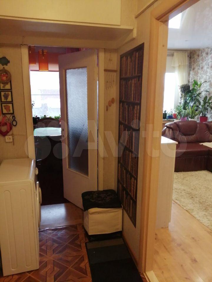 1-к квартира, 36 м², 1/2 эт.  89210126668 купить 4