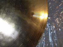 Тарелка Paiste 101 Brass Ride