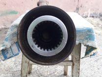 Передний кардан Паджеро 2