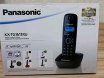 Радио телефон Panasonic KX-TG1611RU