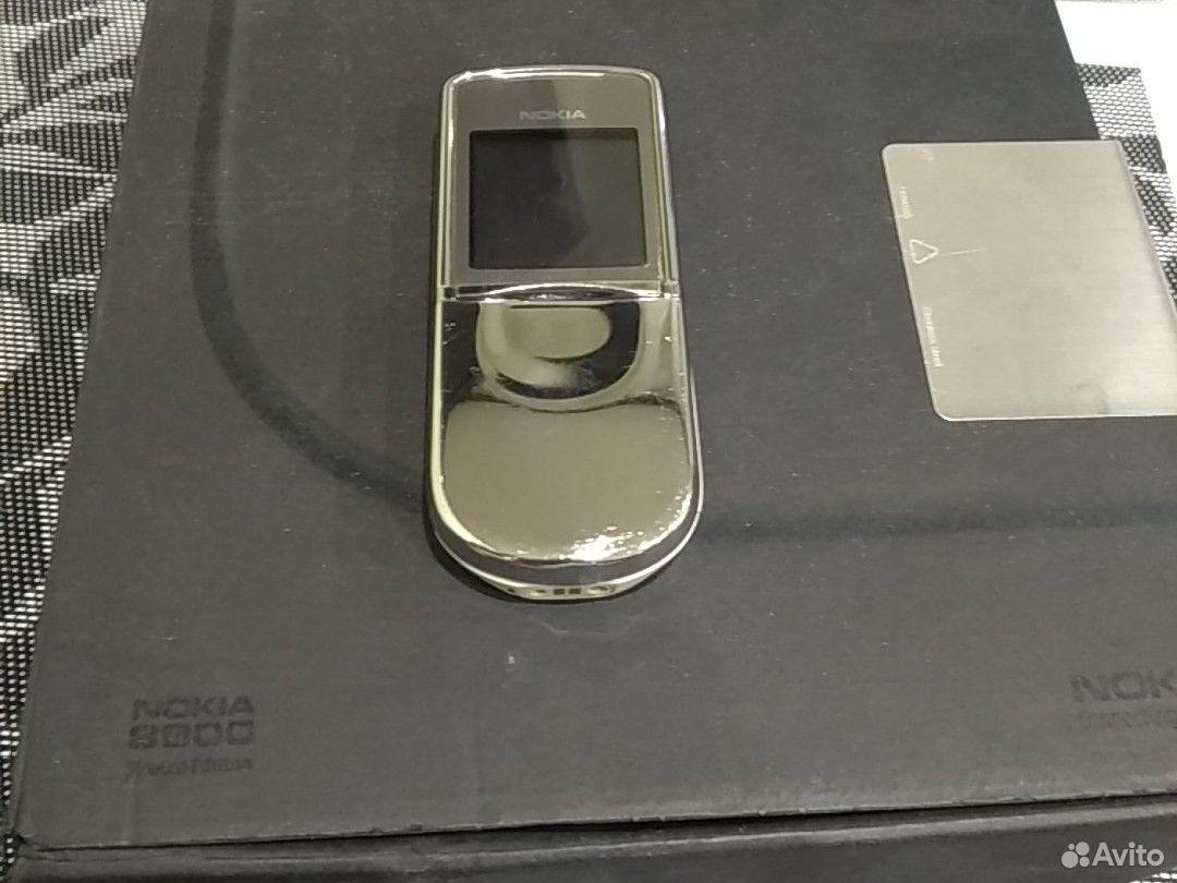 Nokia 8800 sirocco  89303044770 купить 1