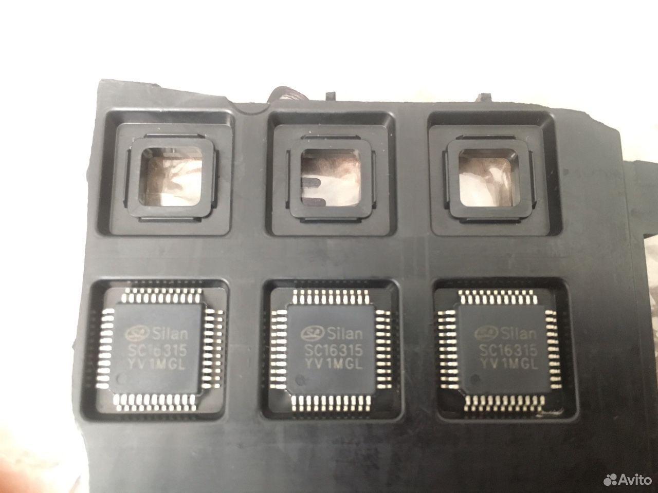 Микросхема SC16315