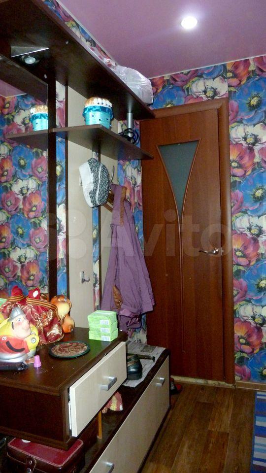 Комната 14 м² в 1-к, 8/9 эт.  89128662627 купить 8