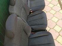 Mitsubishi galant 9 сидения