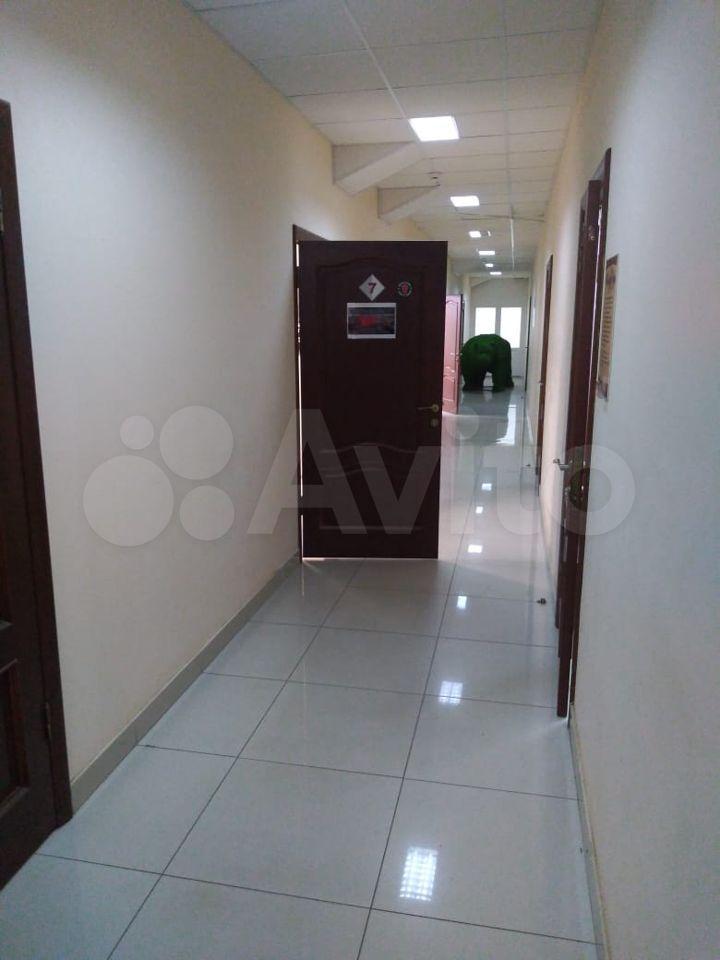 Офисное помещение, 3 этаж, 30 м²  89600050183 купить 3