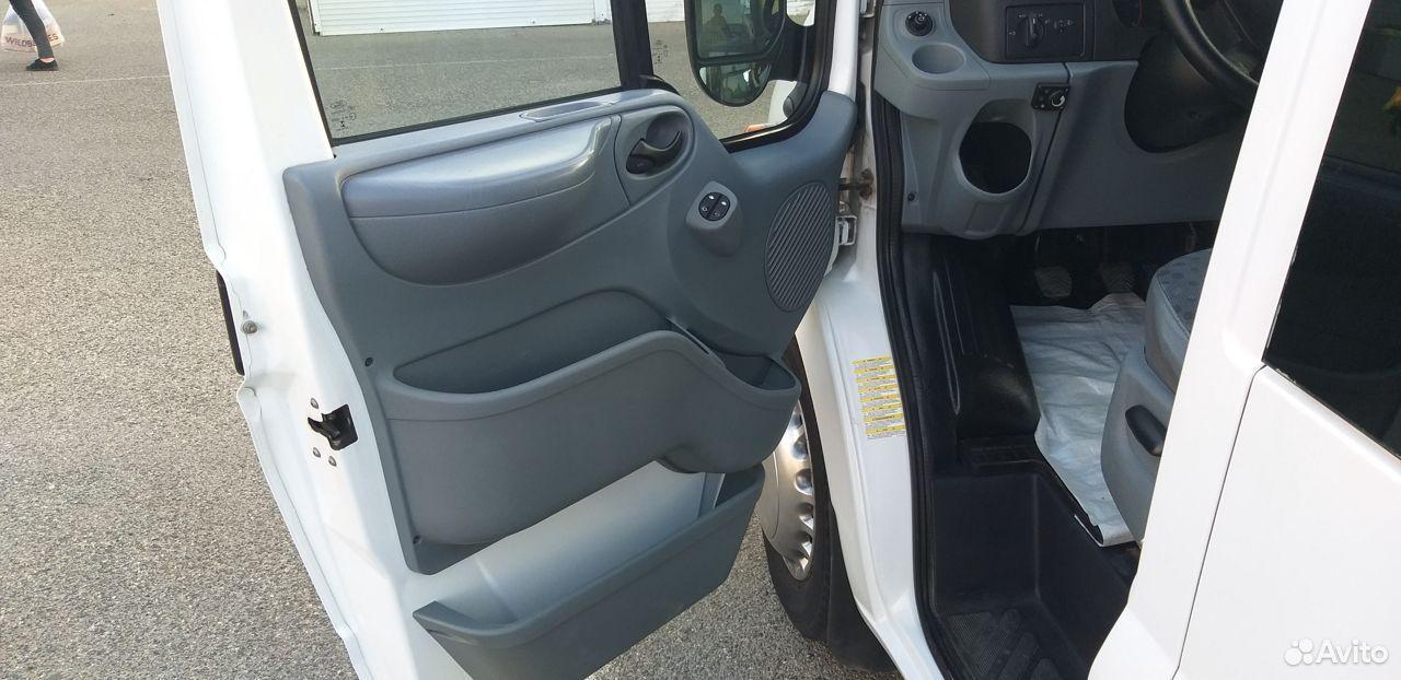 Ford Transit, 2013  89886754031 купить 1