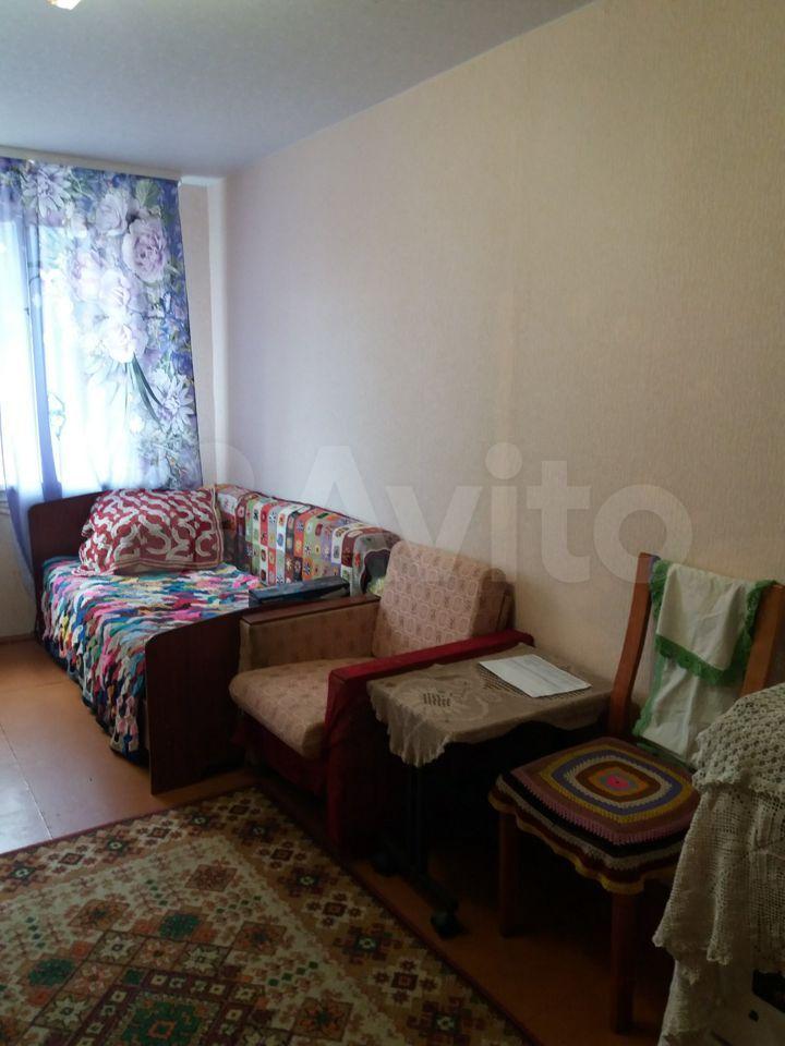 Комната 14 м² в 2-к, 4/5 эт.  89128617170 купить 2