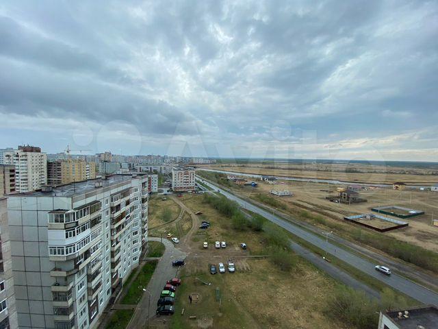 недвижимость Северодвинск проспект Морской 89