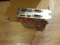 Видеокарта Radeon HD6850