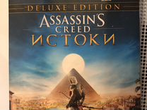 Assassin's creed Истоки. Xbox one