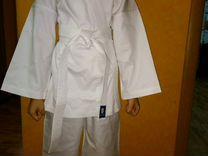 Кимоно на мальчика размер 140-146 новое