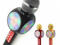 Блютуз микрофон wster WS-1816