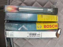 Свечи накаливания bosch 250 203 001 — Запчасти и аксессуары в Челябинске