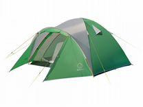 Палатка четырехместная Greenell