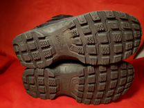 Quechua novadry ботинки полусапоги 38