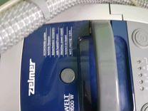 Пылесос Zelmer AquaWelt 1600w