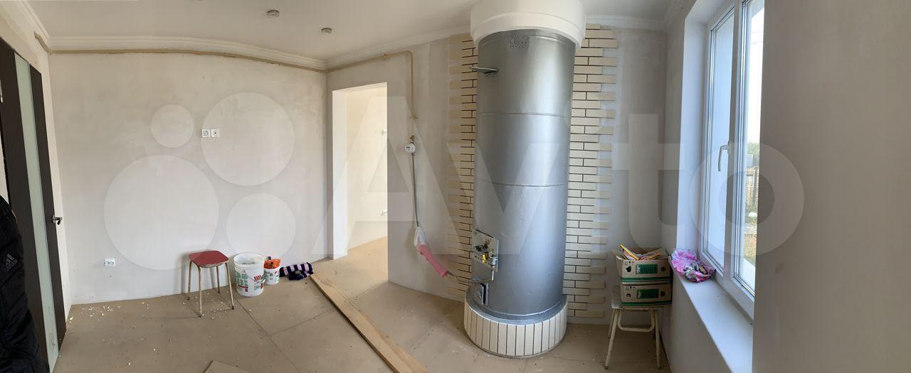 Дом 39 м² на участке 2 сот.  89093921635 купить 4