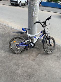 Велосипед скоростной - Детские товары - Объявления в Марксе