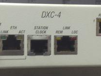 RAD DXC-4 Цифровой кросс-коннектор