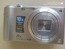 Фотоаппарат Panasonic Lumix DMC-ZX3 — Фототехника в Москве
