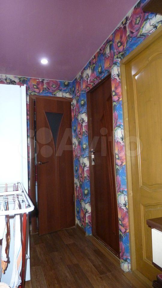 Комната 14 м² в 1-к, 8/9 эт.  89128662627 купить 7