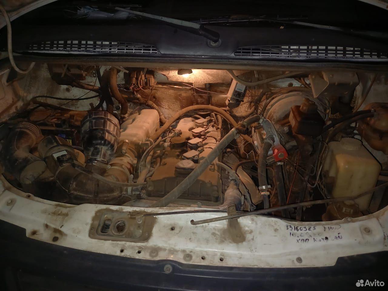 ГАЗ ГАЗель 3302, 2009  89659577831 купить 3