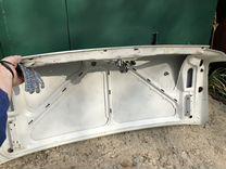 Крышка багажника на ваз 2115